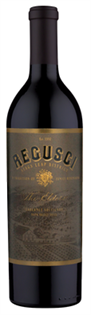 Regusci Winery Cabernet Sauvignon 2013...